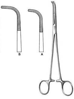 Dissecting and Ligature Forceps