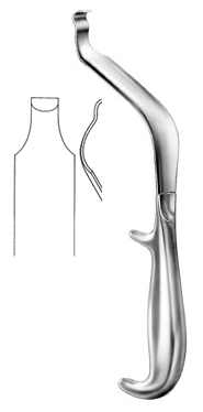 Intra Oral Retractor